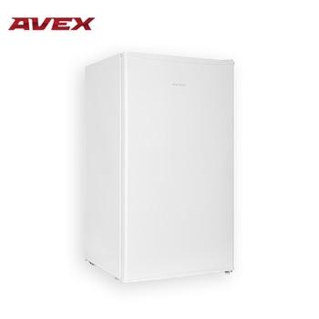 Refrigerator AVEX RF-90W  Electric Refrigerator Power-saving Fridge for Home major home kitchen appliances