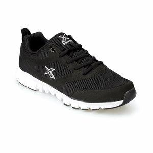 FLO Black Men Sneaker Shoes Ne