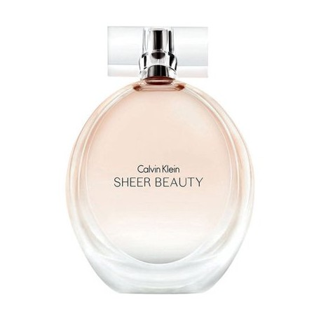 CK BEAUTY SHEER EDT 30ML