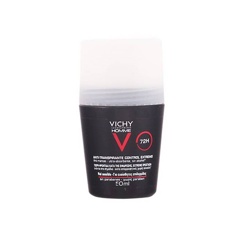 Roll-On Deodorant Homme Vichy (50 Ml)