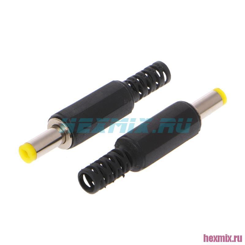 Plug 4.8x1.7mm DCP-4817