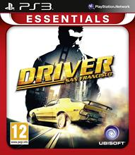 Driver san francisco ps3 playstation 3 video game console a atividade popular mais divertida