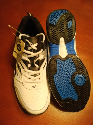 Classic Style Men's Sport Sneakers photo review