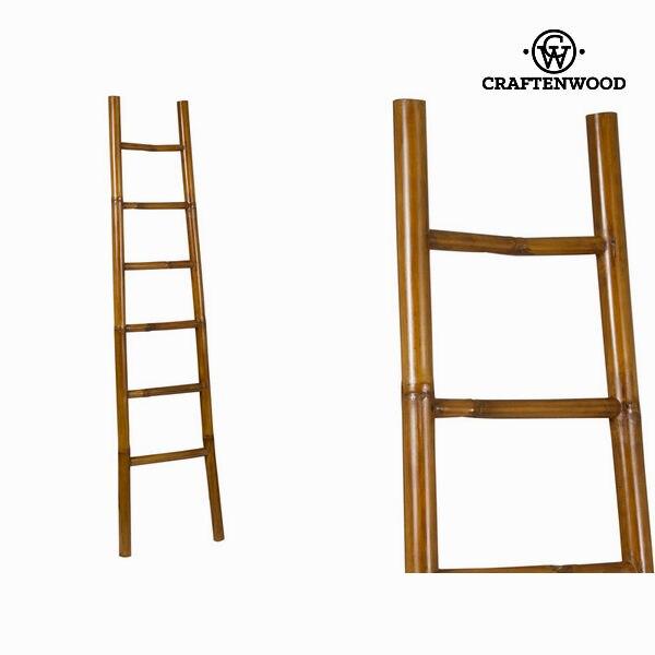 Merdiven bambu (171x39x6 cm) Franklin koleksiyonu tarafından Craftenwood title=