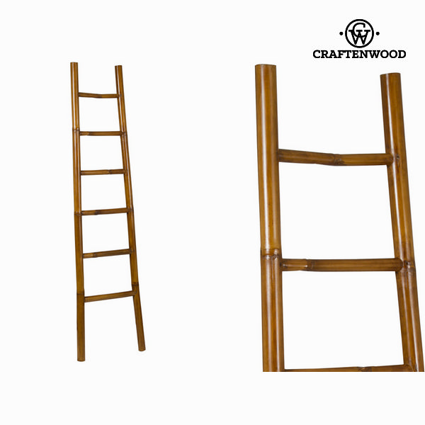 Staircase Bamboo (171 X 39 X 6 Cm) - Franklin Collection By Craftenwood