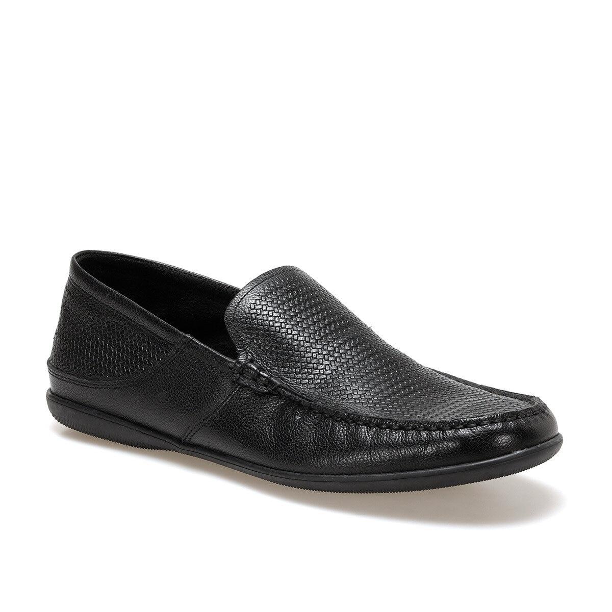 FLO GZL-50-1 GEL Black Men 'S Classic Shoes Flogart