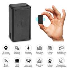 Новый мини gps трекер 40*22*16 мм детей подслушивающее устройство