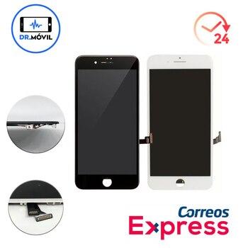 Pantalla iPhone 8 Plus Negro Negra Blanco Blanca Retina Display LCD Apple