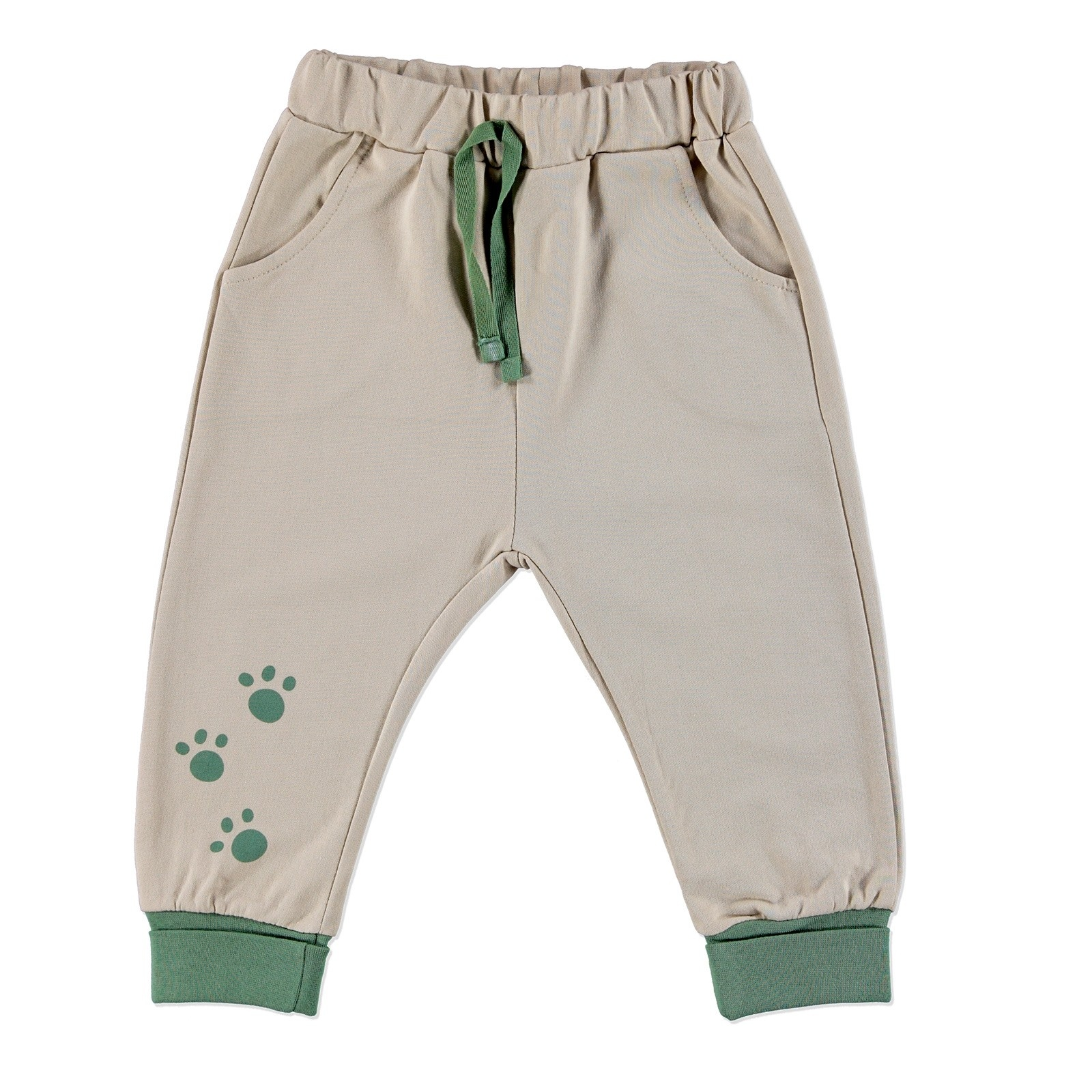 Ebebek Bambaki Scout Bear Baby Boy Trousers
