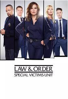 法律与秩序_特殊受害者第二十季