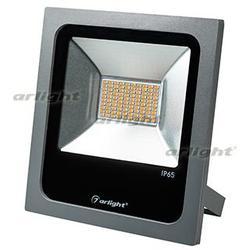 024204 éclairage LED ar-flat-50w-220v jaune (gris, 120 degrés) Arlight 1 pièces