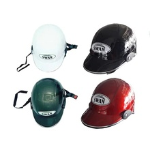 Swan A Quality Extra Comfortable L Size Jockey Helmet