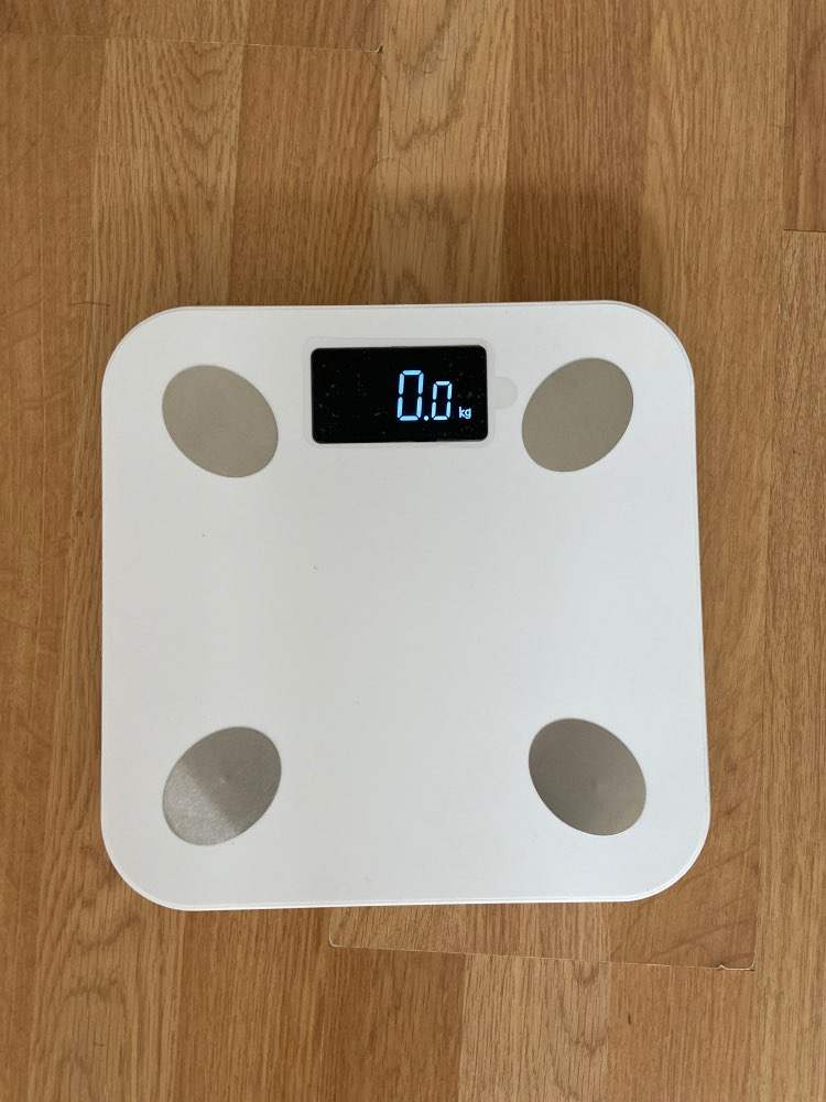 SDARISB Bluetooth scales floor Body Weight Bathroom Scale Smart Backlit Display Scale Body Weight Body Fat Water Muscle Mass BMI|bathroom scale smart|scale smartbathroom scale - AliExpress
