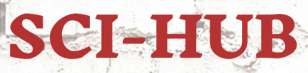 sci-hub(官网)