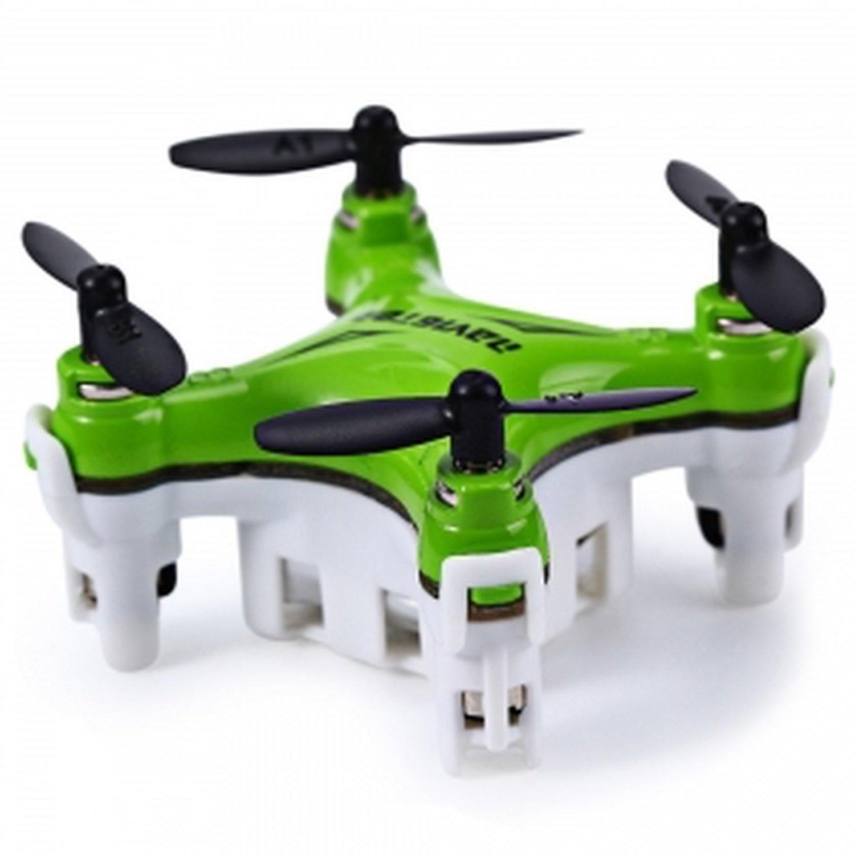 все цены на FY804 4 Channel 2.4G 6 Axis Gyro 360 Degree Rollover Mini Quadcopter онлайн