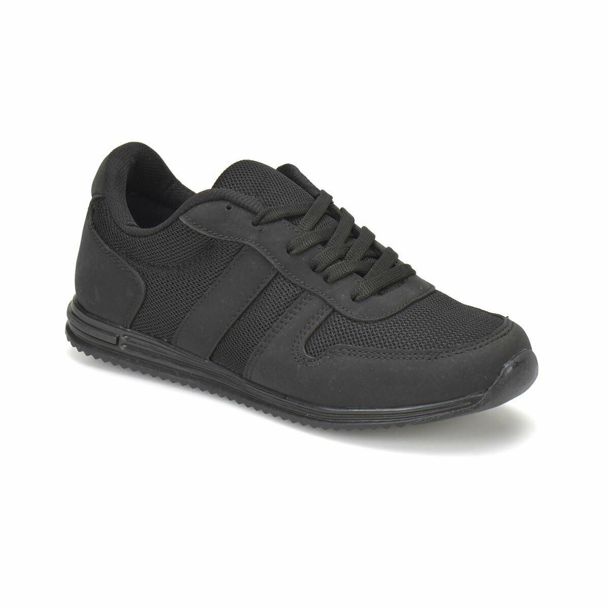 FLO BRIAN W Black Women 'S Sneaker Shoes Torex