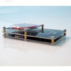 Image 3 - Proxmark3 entwickeln anzug Kits 3,0 pm3 NFC RFID reader writer SDK für rfid nfc karte kopierer klon riss