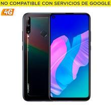 SMARTPHONE MÓVIL HUAWEI P40 LITE E BLACK - 6.39