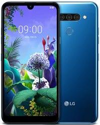 LG Q60 64GB Dual Sim Blue