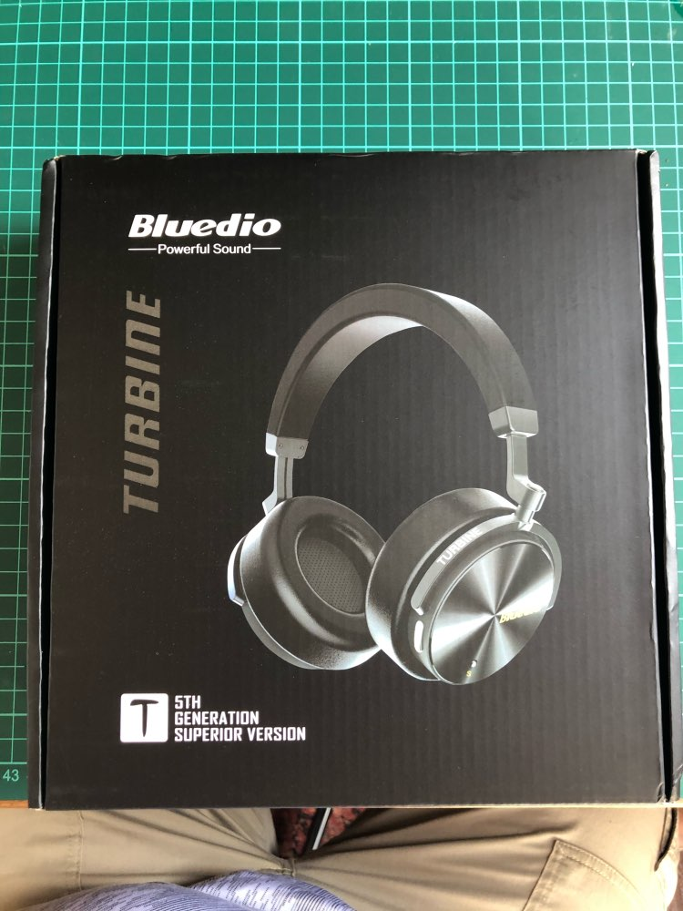 Bluedio T5 Active Noise Cancelling Wireless Bluetooth Headphones Portable Headset with microphone for phones and music|headset with microphone|active noiseactive noise cancelling - AliExpress