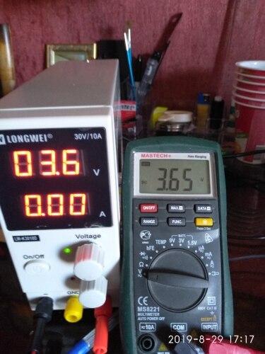 Reguladores de tensão/estabilizadores Alimentação Reparo Telefone