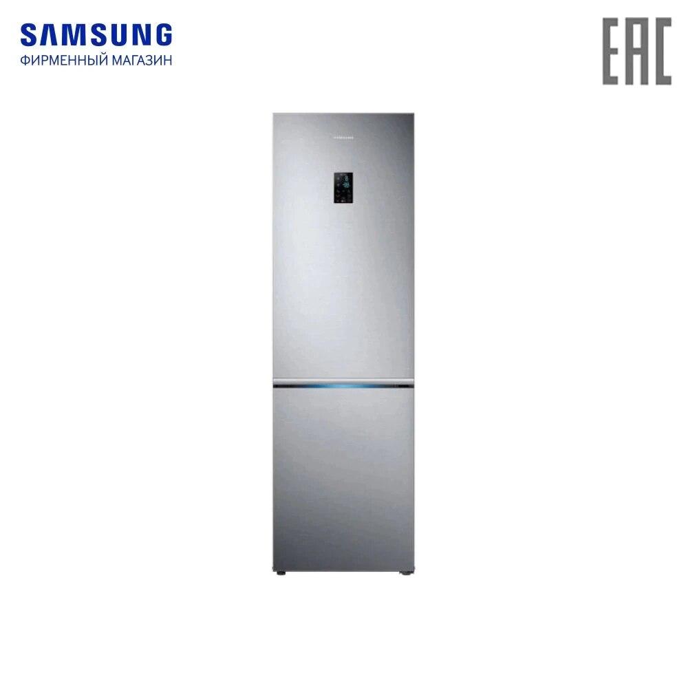 Холодильник Samsung RB34K6220S4/WT