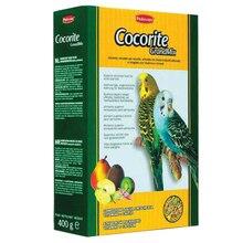 Корм для птиц PADOVAN основной для попугаев 400г