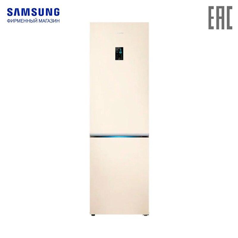 Холодильник Samsung RB34K6220EF/WT