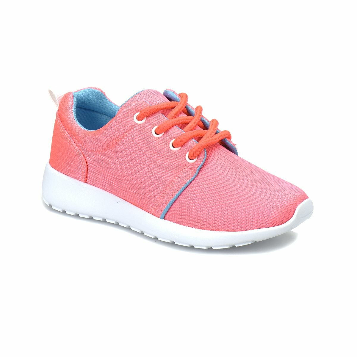 FLO ROSHY Pomegranate Flower Female Child Sneaker Shoes I-Cool