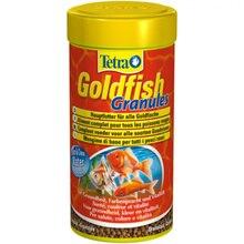 Корм для рыб TETRA Goldfisch granules основной корм в гранулах для золотых рыб 500мл
