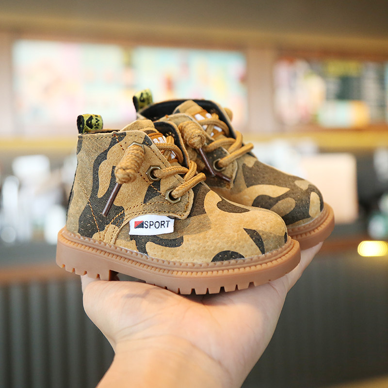 Boots Camouflage Boy, Summer Baby Shoes, Kids Sneakers Summer Sandal, Baby Clothes, Boy Dress Shoes, Ankle Boots, Boots