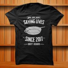 Мужские pubg Пан спасения жизни se 2017 мем смешные футболки