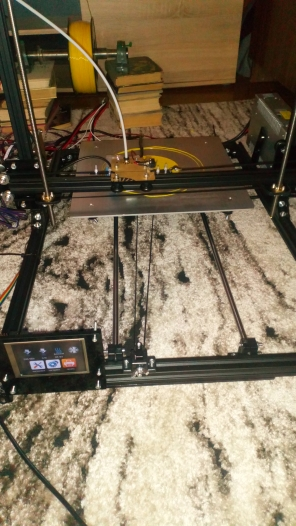 2019 Flsun I3 3D Printer Large Printing Size Dual Extruder 3D Printer 300X300X420mm Print size Touch Screen Heated Bed Filament|flsun 3d printer|3d printer high3d printer - AliExpress