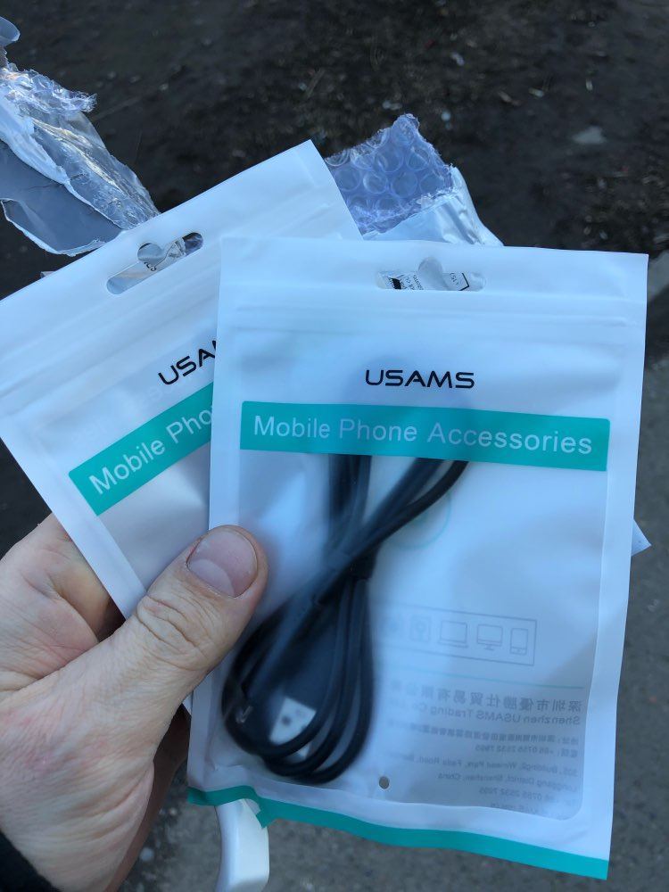 USAMS USB Cable for iPhone USB Cable 2A Fast Charging Cable USB for iPhone Cable Sync Data for iOS 12 11 10 Round Data Cord|Mobile Phone Cables| |  - AliExpress