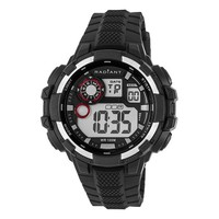 Relógio masculino radiant ra439602 (55mm)