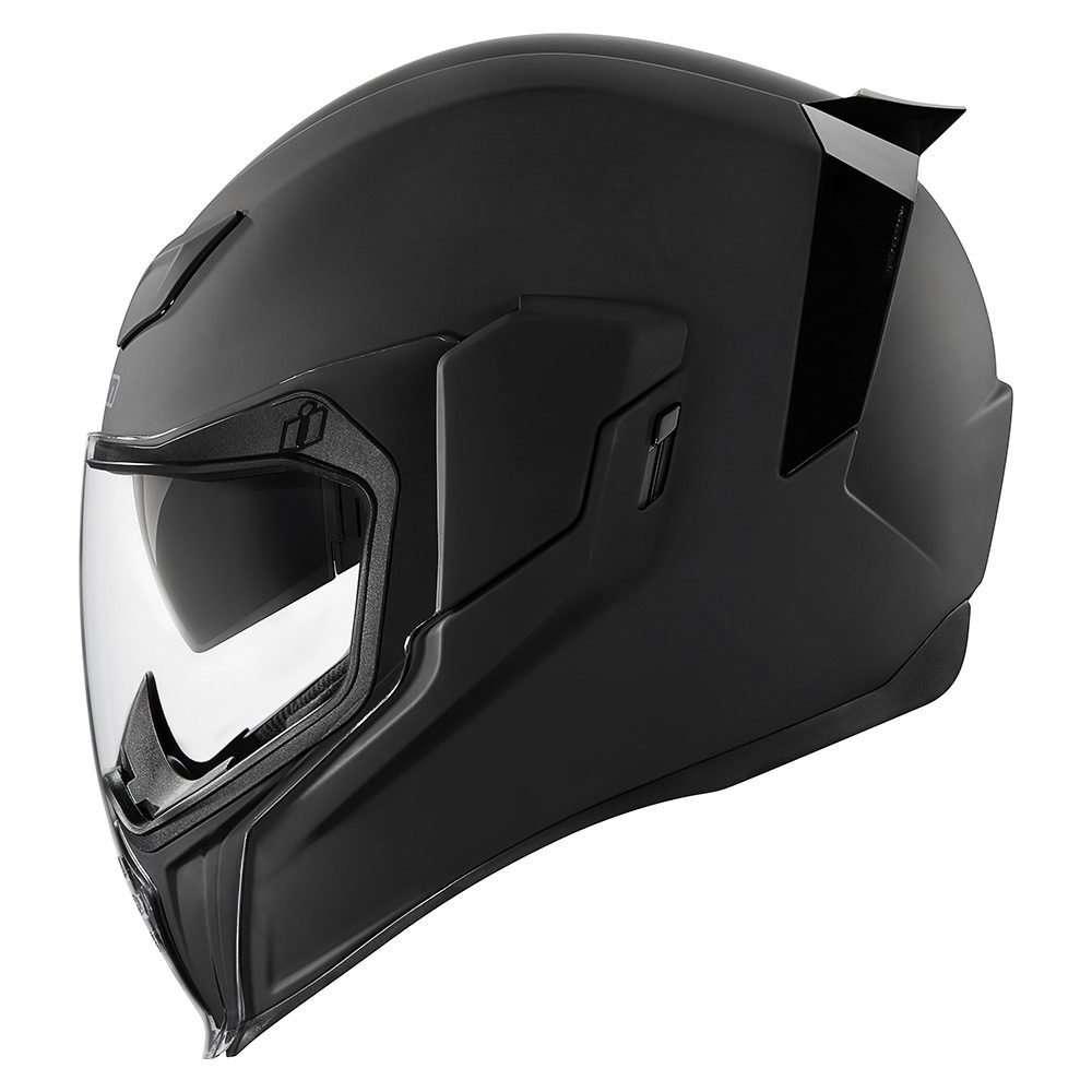 Icon Airflite Rubatone мотошлем|Шлемы| | АлиЭкспресс
