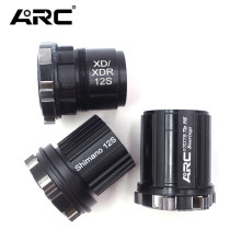 Ступица для горного велосипеда ARC MT039 MT010PRO MT009 boost, бесконтактная втулка, micro spline, корпус 8 9 10 11 12 Скоростей, запчасти для горного велосипеда