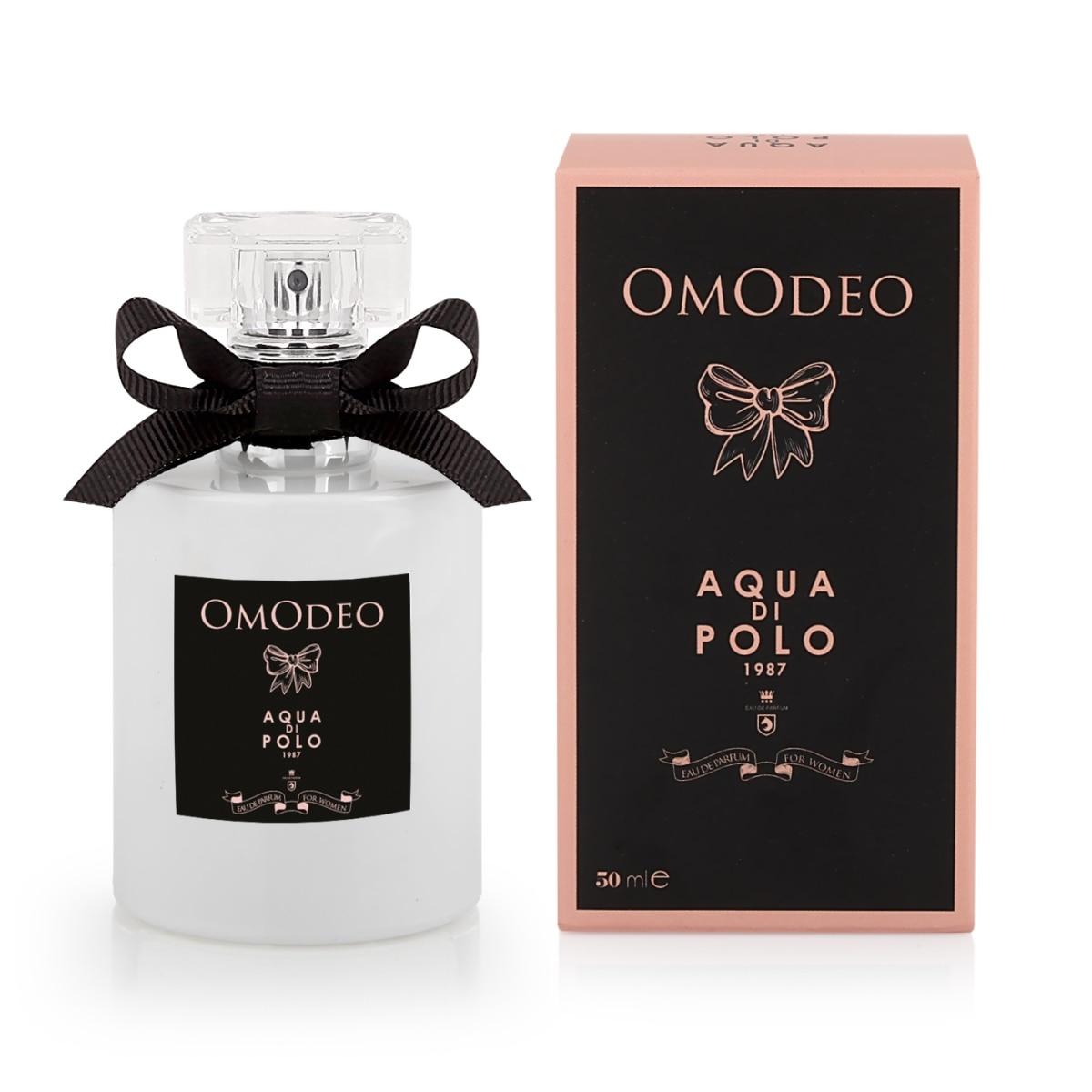 Aqua Di Polo PLWMNPR4 Omodeo Women Perfume
