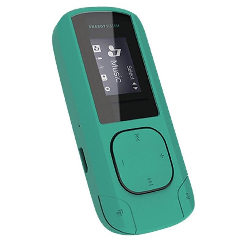 MP3 Player Energy Sistem 4264 0,8