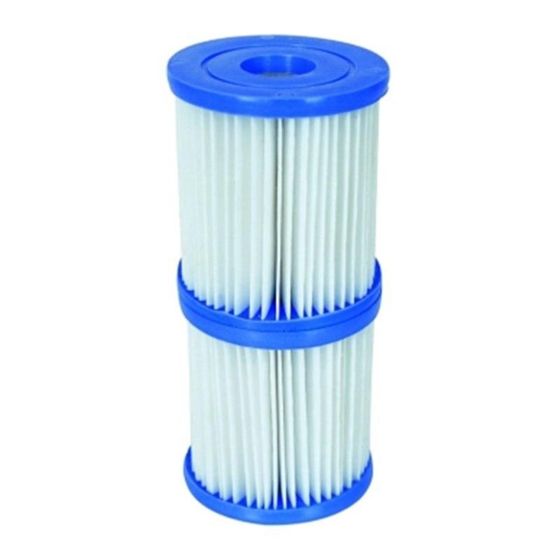 PISC filtro filtro 1.249LT/H cartuccia BESTWAY 58093