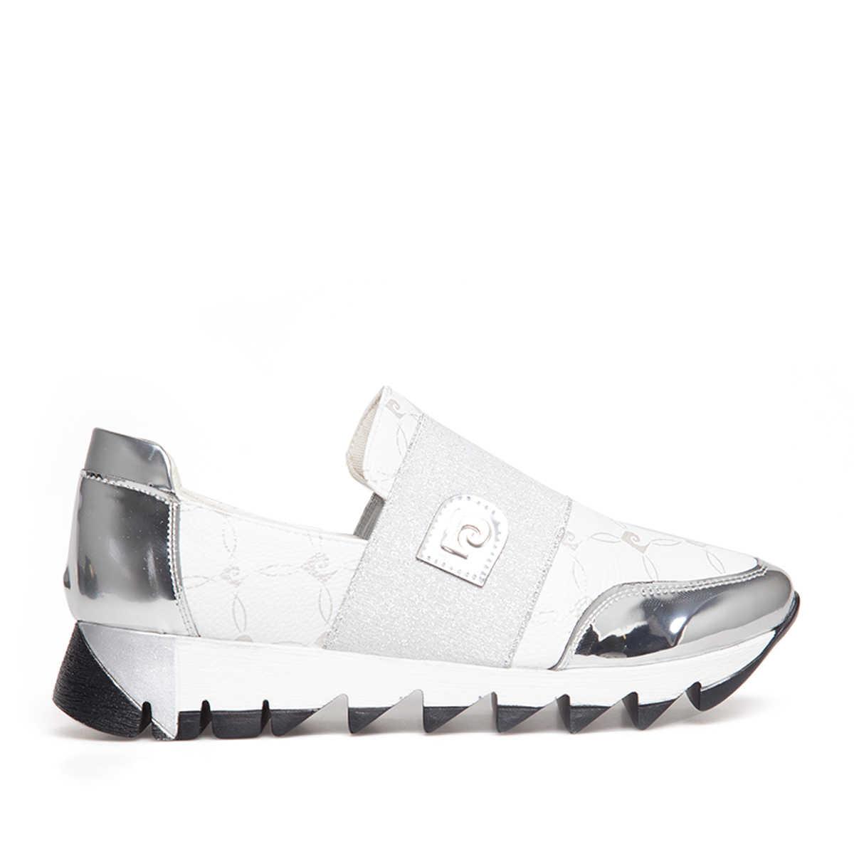 Pierre Cardin Sepatu Wanita Sepatu 90121 Perempuan Sepatu Vulkanisir Aliexpress