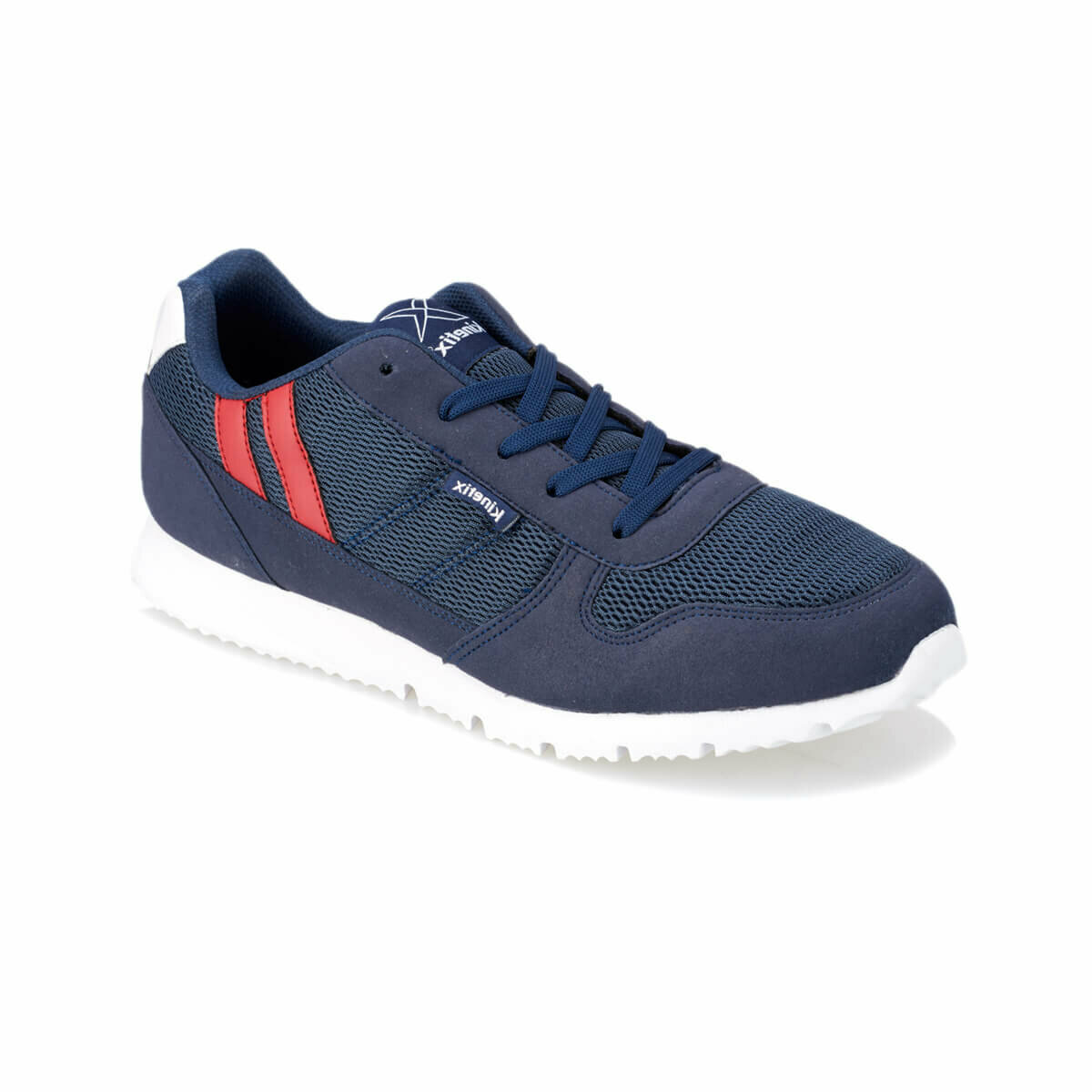 FLO CORDELIA MESH M Navy Blue Men 'S Sneaker Shoes KINETIX