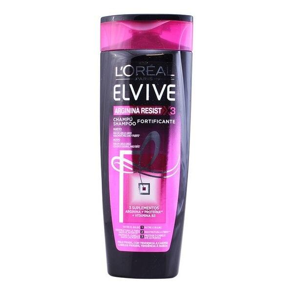 Revitalizing Shampoo L'Oreal Expert Professionnel (285 Ml)