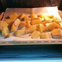 好吃到爆炸的小零食~椒盐土豆的做法图解7