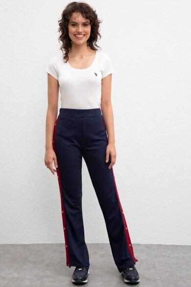 U.S. POLO ASSN. Navy Regular Trousers