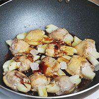 鸡翅土豆条的做法图解7