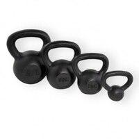 Kettlebell Competicion hierro fundido 2-28 KG Crossfit Pesa Rusa Gym Fitness Pesas Mancuernas Gimnasio, Entrenamiento funcional