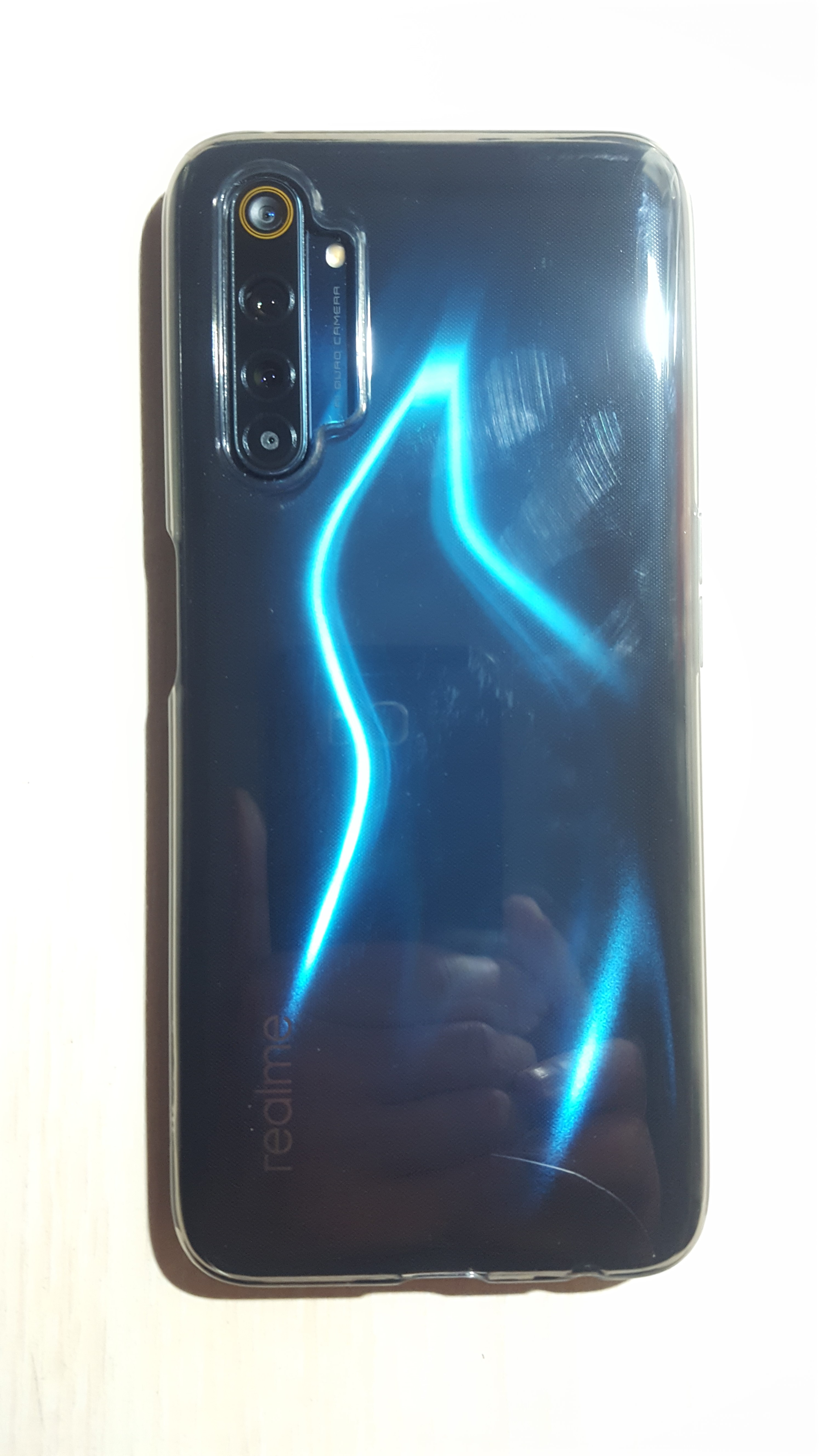 Smartphone realme 6 Pro 8 + 128 GB, [superprice 18992₽ only from 13 to 16 July], snapdragon 720g, Russian warranty [pesochek2000]|Cellphones|   - AliExpress
