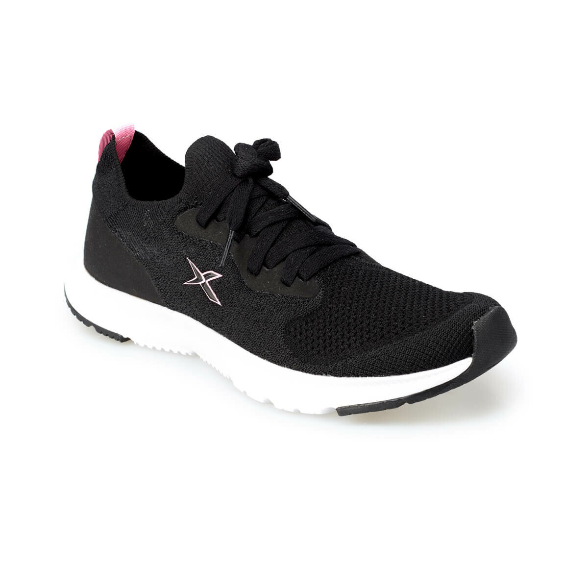 FLO CORSA W Black Women 'S Running Shoe KINETIX