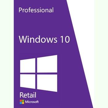 Windows 10 Pro Home 32/64 bit Product Key (lifetime)